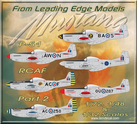 Leading Edge Models